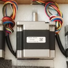 2 phase high speed Leadshine 86 series stepper motor 86HS45 and driver HA335