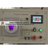 Plasma Cleaner used for PE, PTFE, silicone rubber wire and cable before printing processing