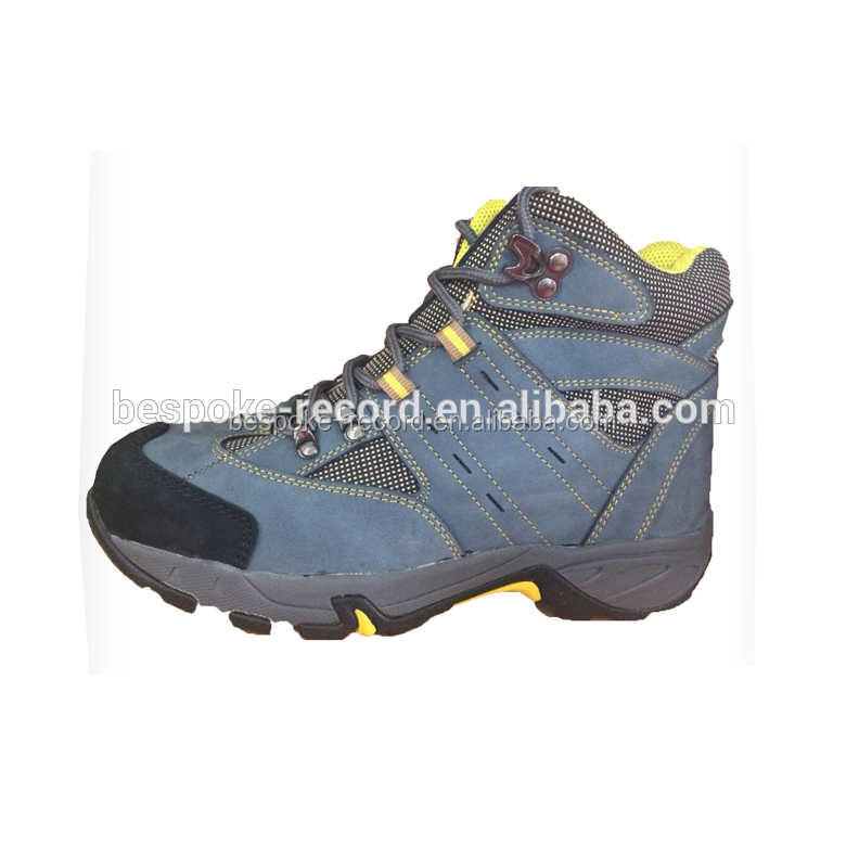 Low Cut Working Safety Men New Stylish Boots 58ZU5wT