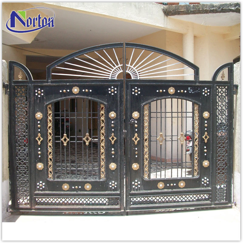 Luxury Outdoor Indian House Main Gate Designs Ntig 184a Buy Indian