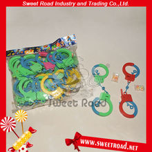 Mini Funny Handcuffs Toy Candy