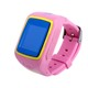 New 2016 best bluetooth wrist watch cell phone 3g gps tracker kid watch