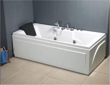 Vasca Da Bagno Semplice : Semplice moderna per adulti idromassaggio vasche da bagno in