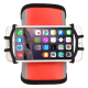 Custom Universal lycra smart cell phone armband outdoor sport running rotatable armband