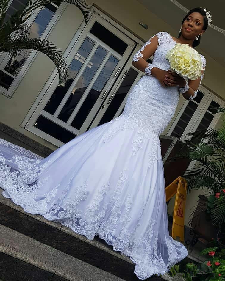 Grossiste robe de mariage africaine-Acheter