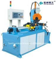 concrete pipe cutting machine