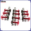 BJ-Screws-2006 CNC Motorcycle M6 Fairing Bolt Fastener Clips Screws for Kawasaki Z750 Z800