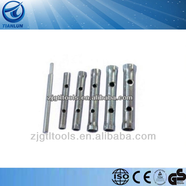 Drop Forged Carbon Steel Material Box Spanner