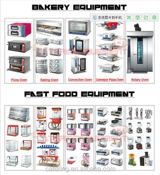 Hotel Restaurant Kitchen Equipment Factory Supplier