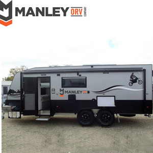 Toy hauler camper trailer and rv for sale