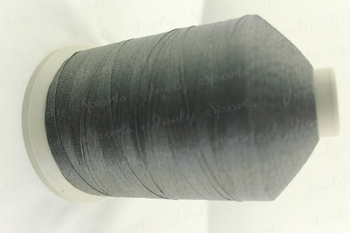 1kg/spool 1000D/3weave 0.75mm 75kg Braid UHMWPE Sewing Thread for webbing/strap/fabric/cloth/bag/garment