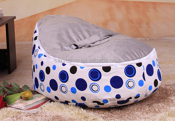 Sensational Grey Harness Top Soft Baby Toddler Kids Bean Bag Seat Baby Crib New Portable Beanbag Bed Baby Chairs Buy Baby Chair Beanbag Seat Bean Bag Sofa Bed Andrewgaddart Wooden Chair Designs For Living Room Andrewgaddartcom