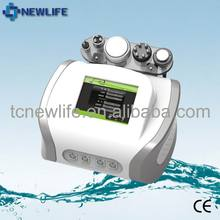 NL-RU500 2014 New arrival!!! Fat reduction vacuum cavitation laser cryo weight loss beauty slimming with CE