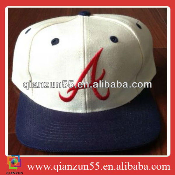 crown leisure products snaps 6 panel cap for girls and custom snapback hats wholesale