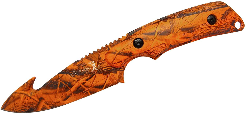 Elk Ridge Er-116Oc Survival Knife 8-Inch Overall