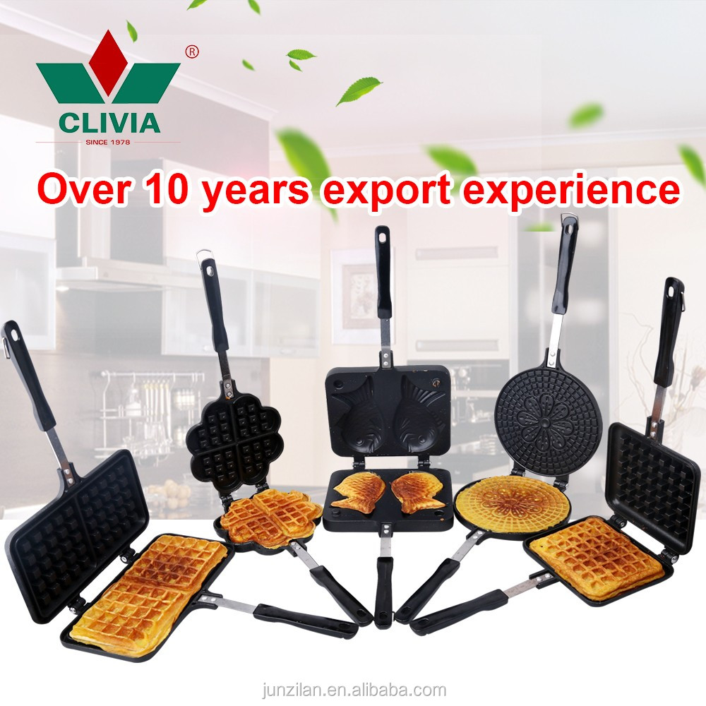 gas waffle maker from China