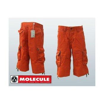 Pantalon Buy On Molécule Product 34 Short Orange EDH2I9W