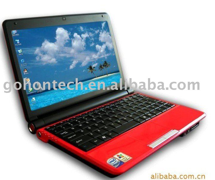 cheap notebook 10inch popular laptop