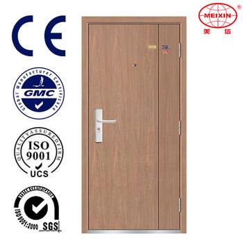 Paint Wood Colors Steel Doors Door Plain Product On Alibaba