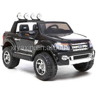 hot sale four wheel jeep car toy kid ride on car