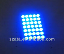 LED Matrix 5x8 Dots CE&RoHS