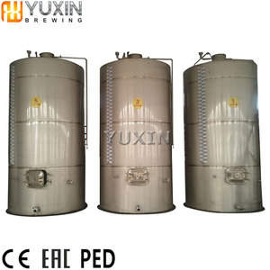 winery equipment used wine fermentation tank
