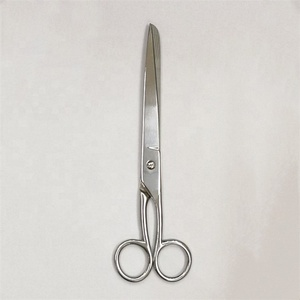 Stainless Steel Sharp-Blunt Blade House Hold Tailor Scissor