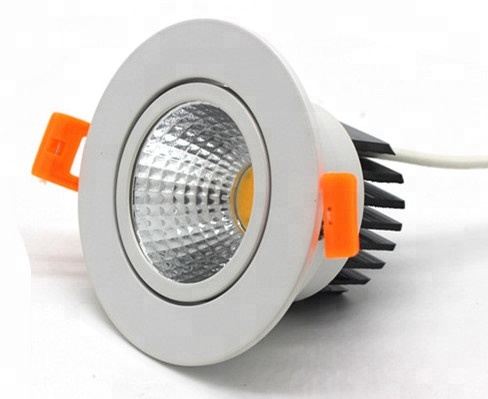 Downlighters Driverless Review Recessed 5Wled downlight with 70mm cut out