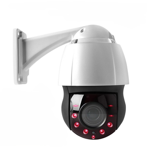 Laser 1080P Outdoor IP Camera PTZ 30X Zoom Waterproof PTZ Speed Dome Camera H.265 IR-CUT IR 150M P2P CCTV Security IP Camera