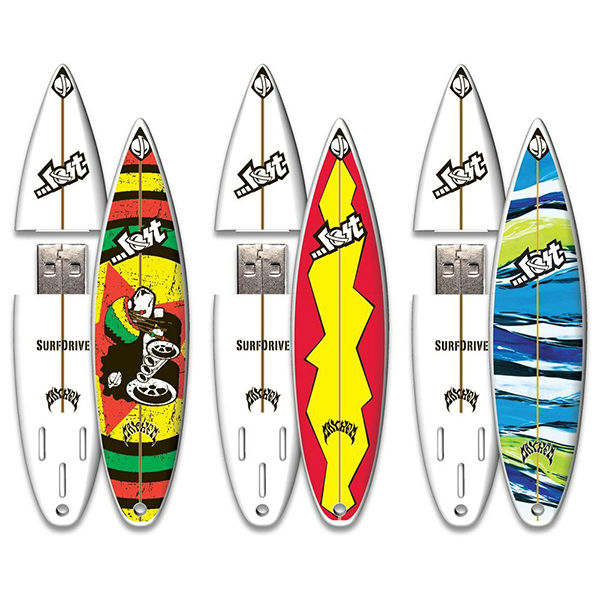 Custom Surfboard Usb Promotional Gift Items