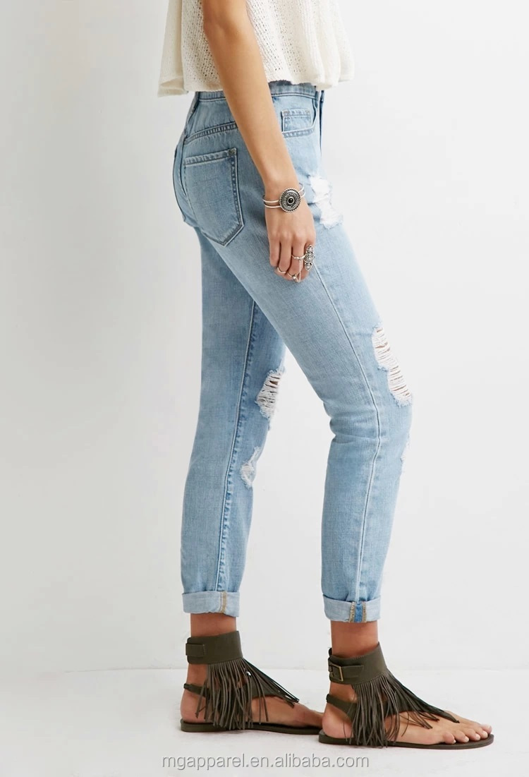 Cheap Women Jeans Wholesale
