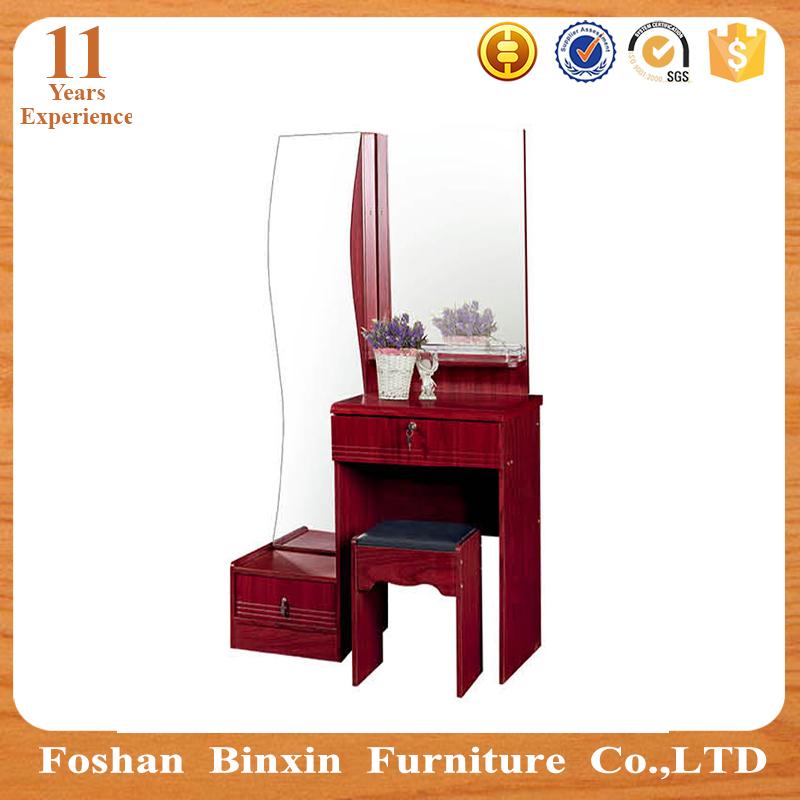 einfache holzm bel schlafzimmer moderne gespiegelt frisiertisch kommoden produkt id 60525420473. Black Bedroom Furniture Sets. Home Design Ideas