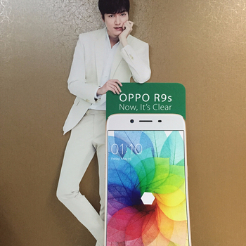 custom size display standee printing service for event - buy ...