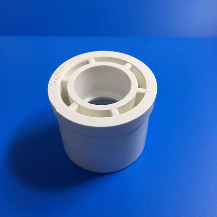 Hot new products pvc sch40 four way supplier