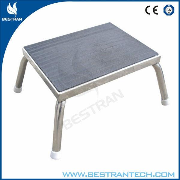 Bt-se003 Hospital Medical Bed Side Patient Step Stool