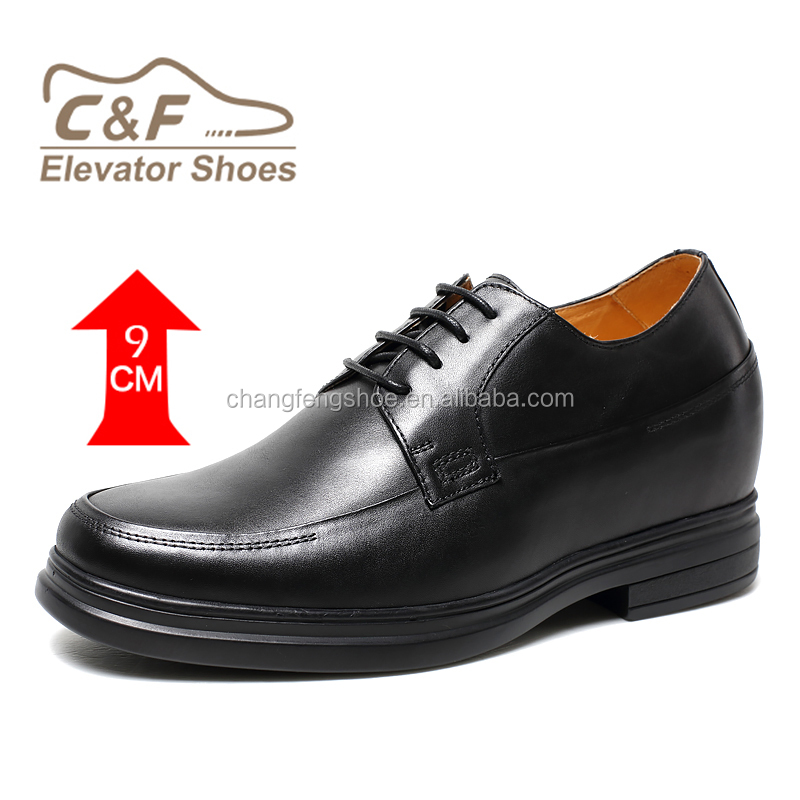 men increasing comfortable new shoes black casual design 2017 height wqgfPIW