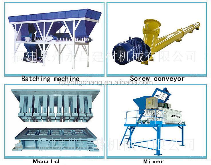 Small Business Concrete Block Making Machine Price Buy