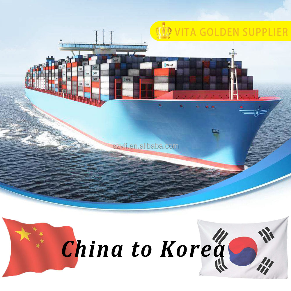 China Korea Logistics, China Korea Logistics Manufacturers and