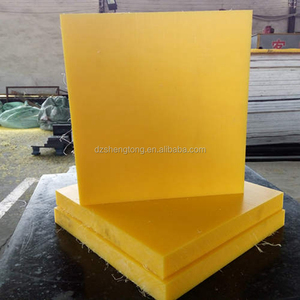 customize size mould pressing engineer plastic PE1000 virgin UHMWPE sheet