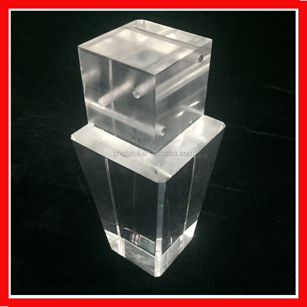 China Commercial Furniture Wholesale Acrylic Sofa Support