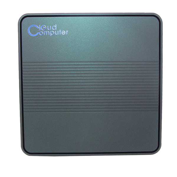 Cheap Mini PC Station Thin Client AMD E2-1800 Mini Size and Light Weight can Easy to Move and carry.