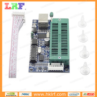 New PIC Microcontroller K150 Automatic USB Programmer + ICSP Cable