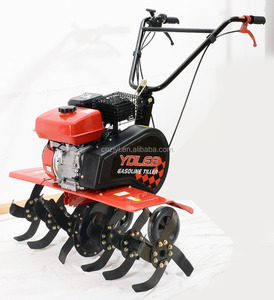 Gasoline Mini Tiller/Agricultural Machines/farming tools/cultivator