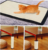 New design sisal cat scratching mat, pet cat scratcher