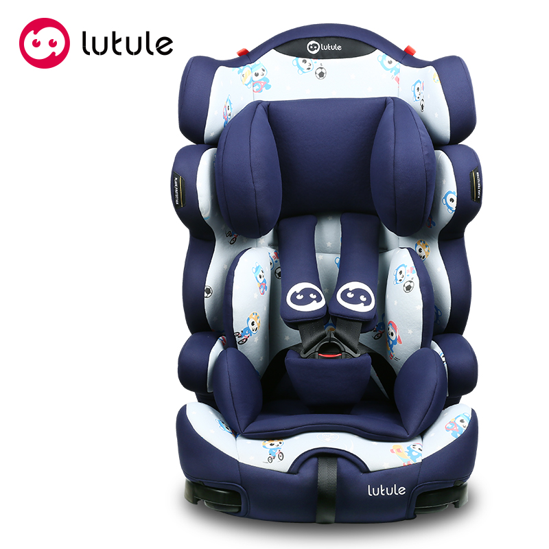 Colorful babi car seat child safety automobile seat graco baby car seat with ece r44/04