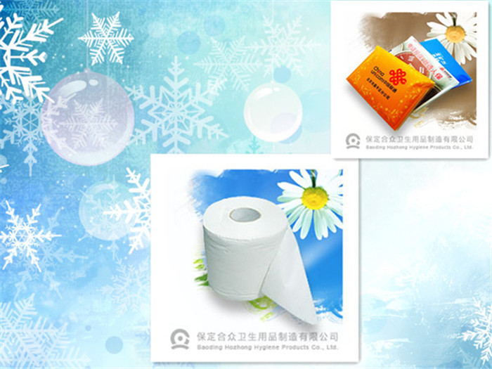 3ply high quality mini custom pocket tissue handkerchief paper