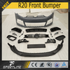JCSportline PP Whole R20 Car Front Bumper for VW MK6 Golf 6 VI R20