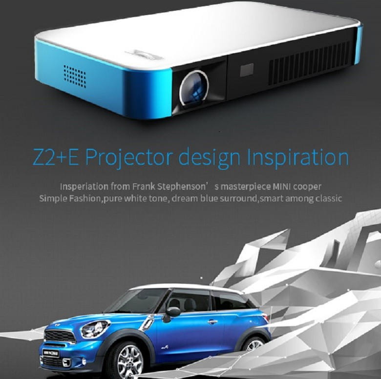 hd pocket led 1080p hologram latest projector for mobile phone