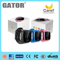 mini children gps tracker long lasting battery gps tracker kids watch