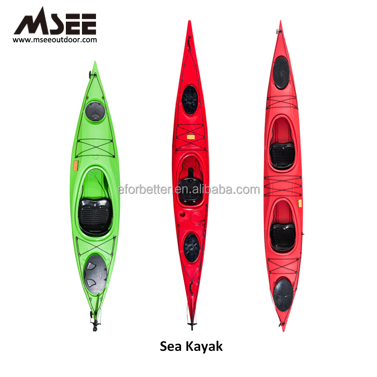 Professional Sea Kayak Made In China Canoe Kayak Life Jacket With Kayak Transparent